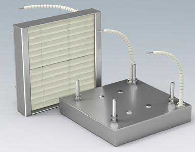 infrared quartz heaters