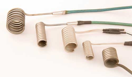 water heater coil