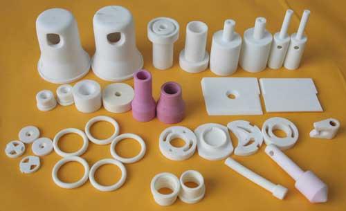 alumina ceramic parts